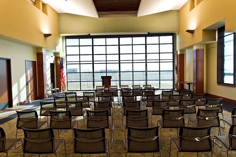 North Branch McKenzie Room