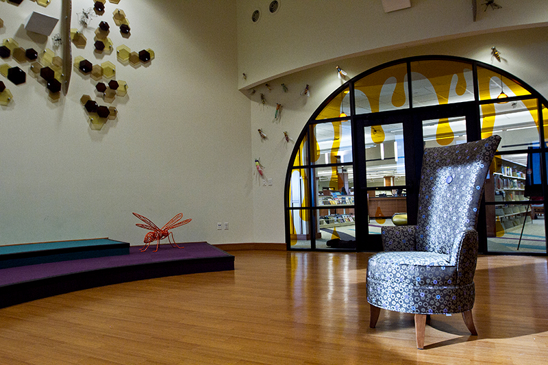 North Branch StoryTime Room