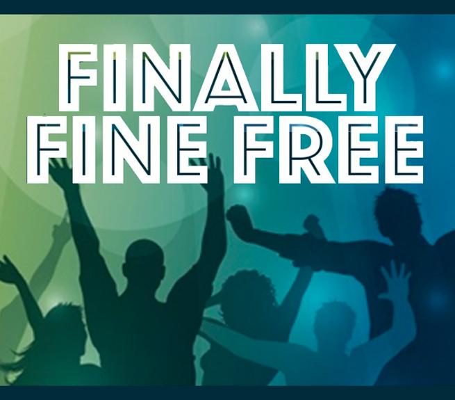 Finally Fine Free