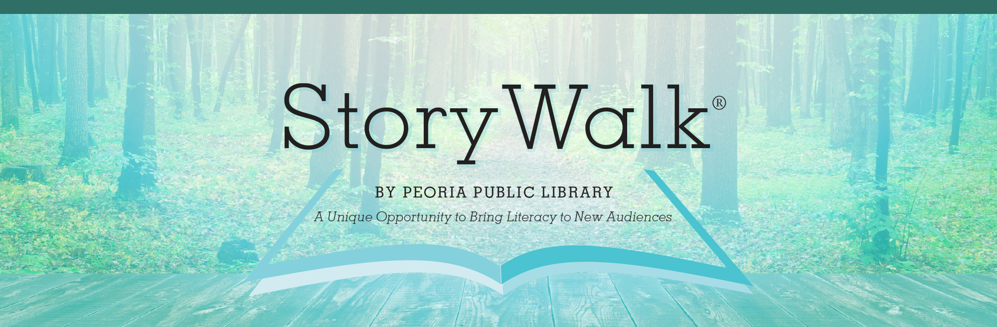 StoryWalk®