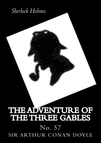 The Adventure of the Three Gables